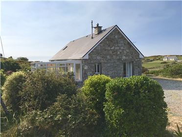 Photo of Emlough Cottage, Cleggan, Co.Galway