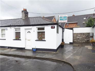 Photo of 46 Kirwan Street Cottages, Stoneybatter, Dublin 7