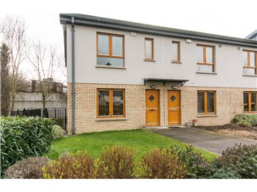 Main image of Bradogue Court, Anamoe Road, North Circular Road, Dublin 7