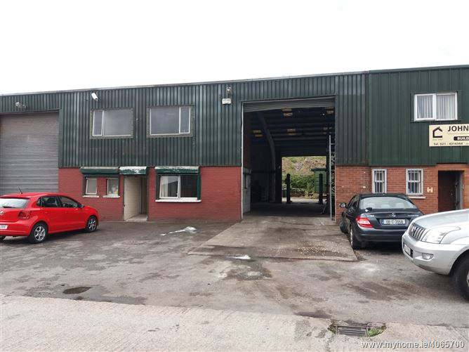 Unit 16, Togher Industrial Estate, South Link Road, Togher, Cork