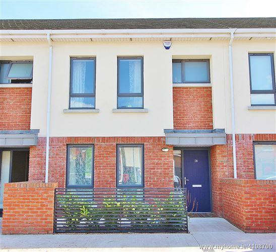 28 Dermot Street, Clongriffin, Dublin 13
