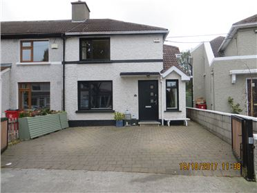 Photo of 56 Conquer Hill Road, Clontarf, Dublin 3