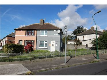 Photo of 1 St. Fintan Road, Cabra, Dublin 7