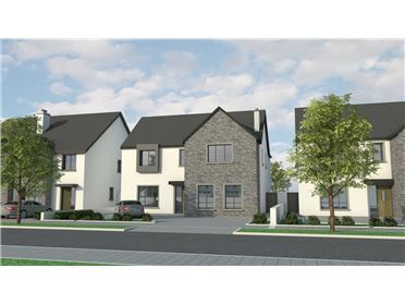 Main image for Blossom Hill, Broomfield Village, Midleton, Cork