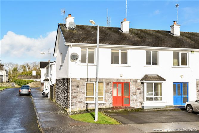 36 Leas Na Creige, Oughterard, Galway
