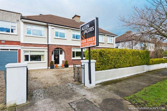 58 Slieve Rua Drive, Stillorgan, County Dublin