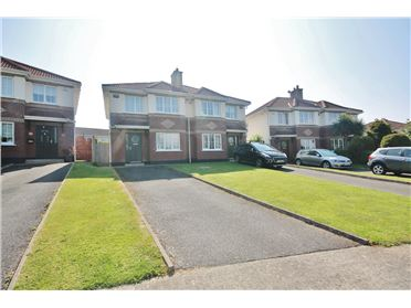 77 Giltspur Brook, Bray, Wicklow