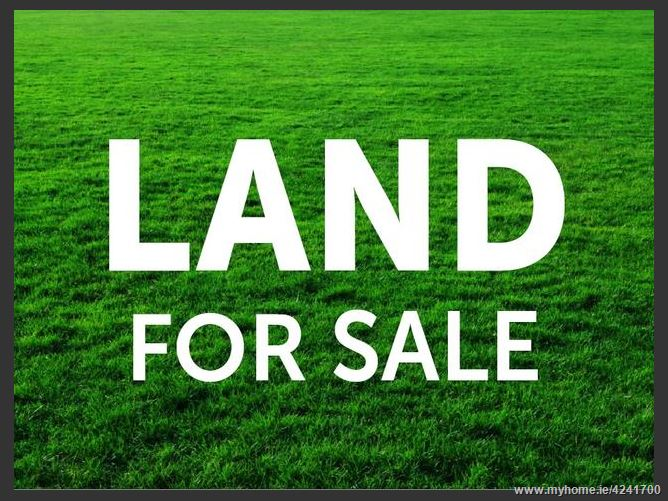 22 Acres at Ballyloughnane, Riverstown,, Birr, Offaly