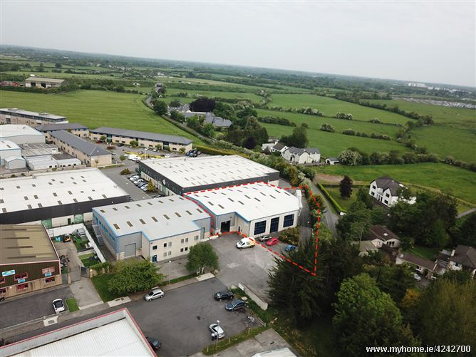 Unit 7a Dunboyne Business Park Dunboyne, Dunboyne,Co. Meath, A86 RX65