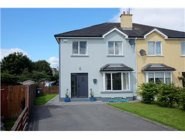 Photo of 27 Eden Park, Loughrea, Galway