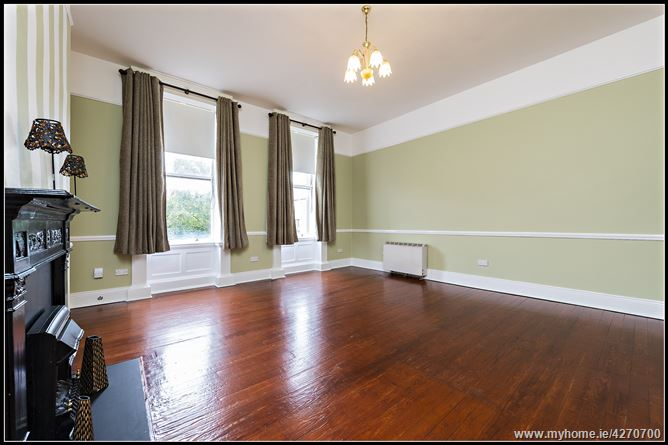 Apartment 11, 46 North Great Georges Street, North City Centre, Dublin 1