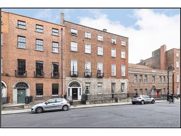 Photo of Apartment 11, 46 North Great Georges Street, North City Centre, Dublin 1