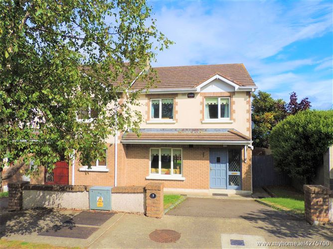 7 Springfield Court, Wicklow, Wicklow