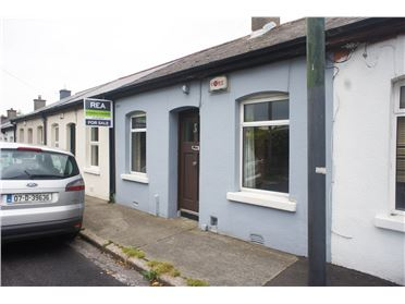 Main image of 11 Thor Place, Stoneybatter, Dublin 7