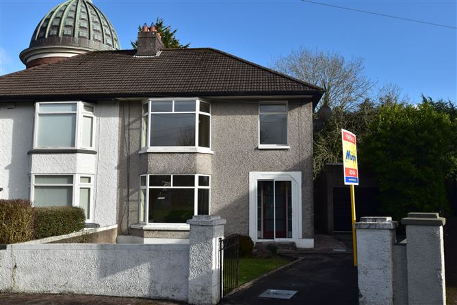 8 Woodlawn, Model Farm Road, Cork City
