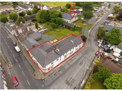 Main Street ( Former Supermarket Premises), Hospital, Limerick
