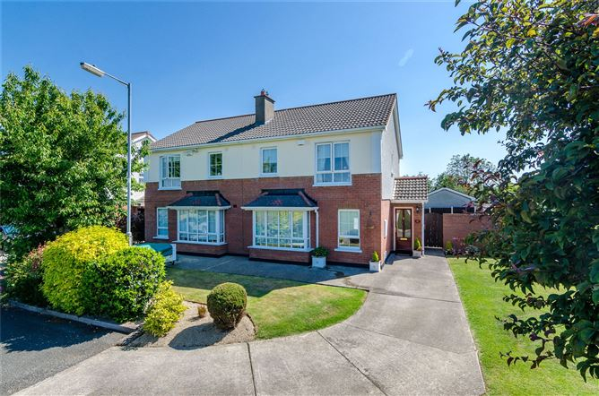 15 Oldbridge Court, Lucan, Co Dublin K78 N772