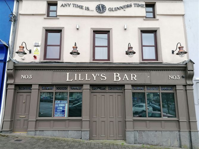 Main image for Lilly's Bar, New Square, Mitchelstown, Cork