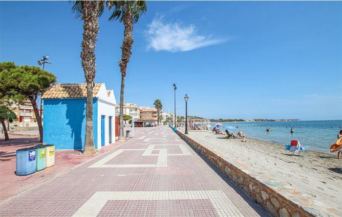 Main image for Holiday home Los Alcazares/Murcia,Los Alcazares/Murcia,Region of Murcia,Spain