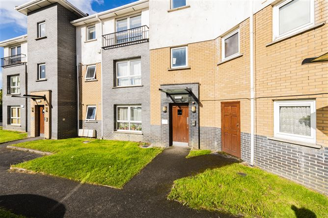 Main image for Apt 123 Geraldstown Woods, Santry, Dublin 9