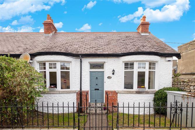 Main image for 1 Mulgrave Street, Dun Laoghaire, Co. Dublin