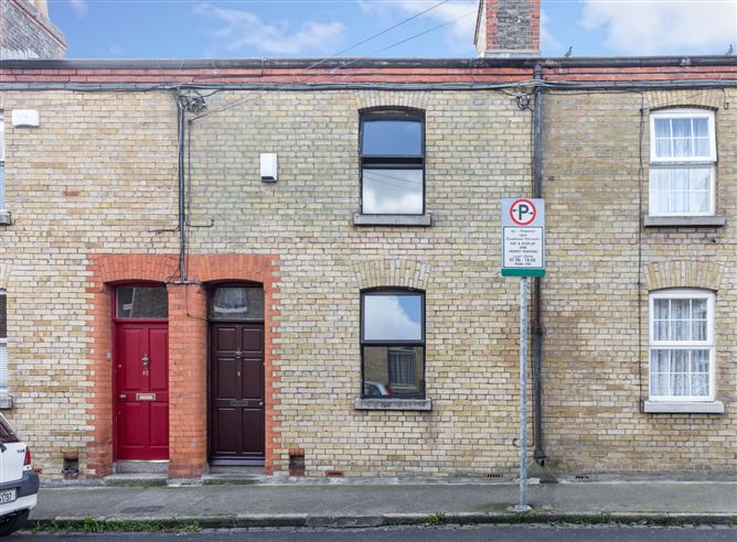 Main image for 27 Ard Righ Road, Stoneybatter, Dublin 7