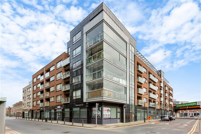 Main image for Apartment 56, Hyde Court, Townsend Street, South City Centre, Dublin 2