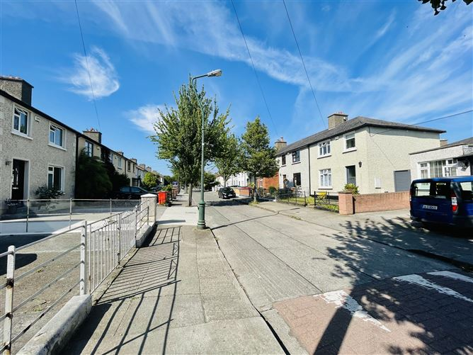 Main image for Shelmartin Avenue, Marino, Dublin 3