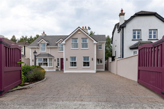 Main image for 5 Ard Na Greine, Tullamore, Co. Offaly