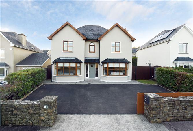 Main image for 15 Curra Woods, Riverstick, Cork