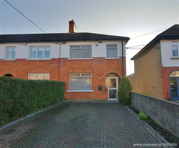 Photo of 38 Furry Park Road, Killester,   Dublin 5