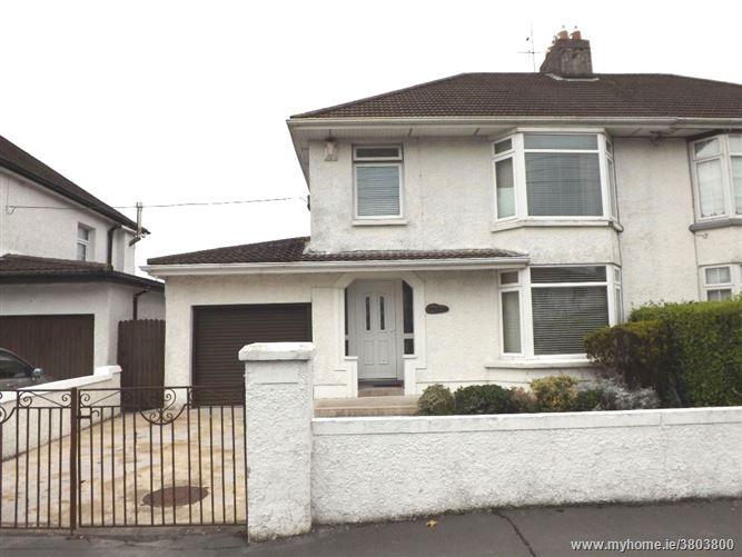 31 Westside Estate, Togher, Cork