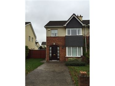 Property image of 8 Rinawade Downs, Leixlip, Kildare