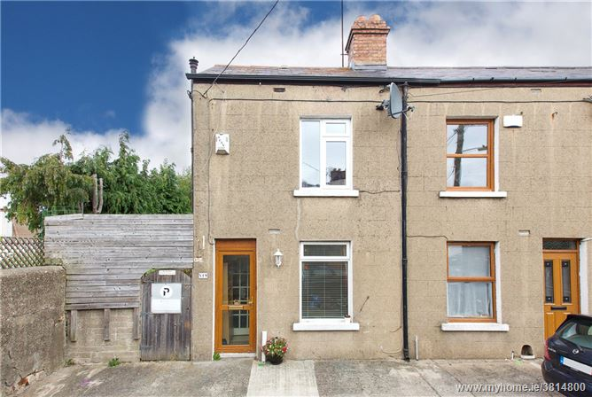 19 St Kevin's Square, Bray, Co.Wicklow