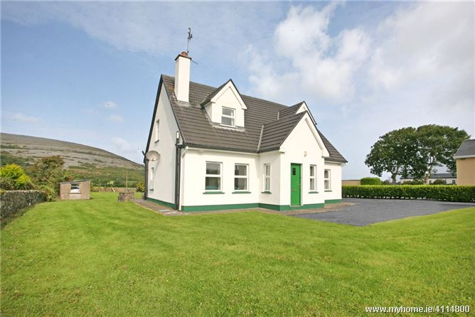 Newtown, Ballyvaughan, Co Clare, H91 A0K5
