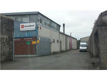 Main image of Unit at Fairgreen Industrial Estate, Summerhill Road, Trim, Co. Meath