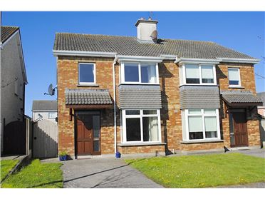 Photo of 22 Kilminion Close, Ballinroad, Dungarvan, Co Waterford