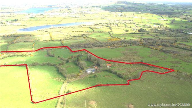 Drumhalry, Moyne, Longford