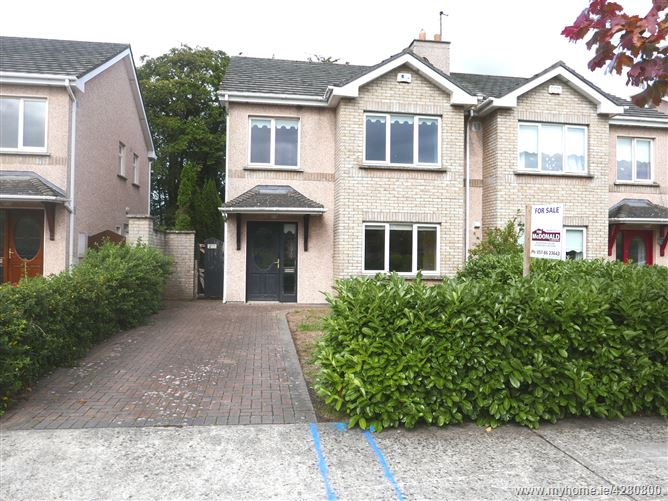 121 Whitefields, Portarlington, Laois