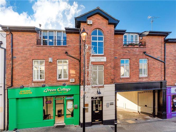 Main image for 6 Townyard House,Townyard Lane,Malahide,Co Dublin,K36 W274