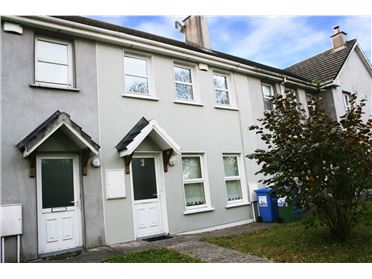 Main image of 3 Briarwood, Banduff, Mayfield, Cork