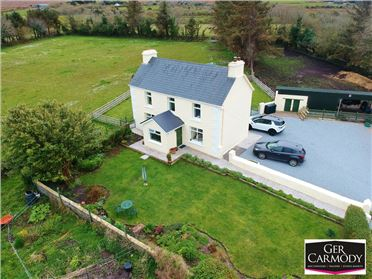 Main image of Bach Farm, Carrigadav, Castlegregory, Kerry