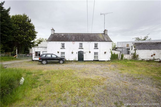 Main image for Kinnegad Road, Ballivor, Co. Meath, C15 H962
