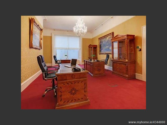 Main image for International Corporate Centre - 15 Harcourt Street, Dublin, D02