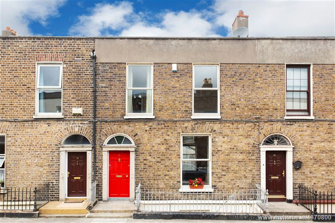 Main image for 17 Belvedere Avenue, North Circular Road,   Dublin 1