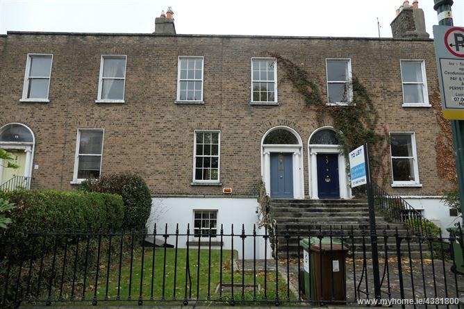 Main image for 37 Percy Place, Ballsbridge, Dublin 4
