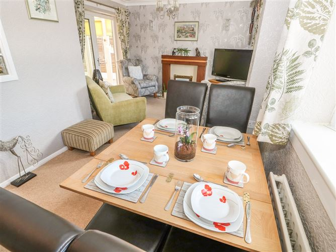 Main image for Bumble Bee Cottage,Skegness, Lincolnshire, United Kingdom