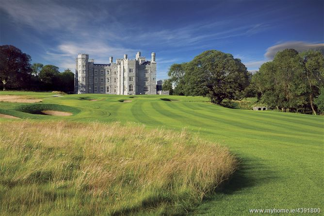Main image for Loughmore, Killeen Castle, Dunsany, Co. Meath - sites with full planning permission