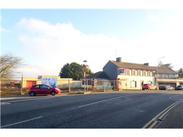 Main image of Former Petrol Station & Shop, Main Street, Watergrasshill, Co. Cork, Watergrasshill, Cork