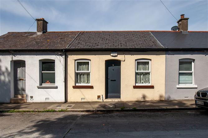 Main image for 6 Thor Place, Stoneybatter, Dublin, D07V2D0